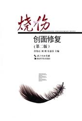 烧伤创面修复(第二版)_许伟石,刘琰主编_2013年