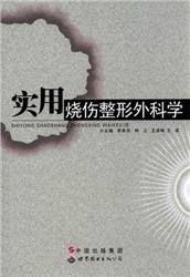 实用烧伤整形外科学_李承存等编_2013年