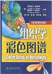 组织学彩色图谱(原著第四版)_(美)加特纳编_史小林译_2008年