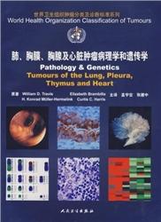WHO 肺、胸膜、胸腺及心脏肿瘤病理学和遗传学_孟宇宏译_2006年