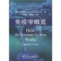 免疫学概览 原著第2版_松佩拉克著 施海晶译_2005年