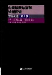 内镜诊断与鉴别诊断图谱 下消化道  第2版_王轶淳译_2015年(彩图