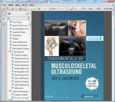 Fundamentals of Musculoskeletal Ultrasound 3rd Edition