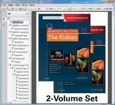 "Brenner and Rector""s The Kidney 10th Edition"