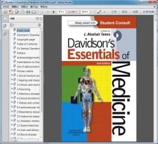 """Davidson""""s Essentials of Medicine, 2nd Edition"""