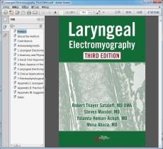 Laryngeal Electromyography, Third Edition