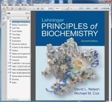 Lehninger Principles of Biochemistry 7th Edition