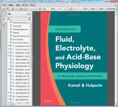 Fluid, Electrolyte and Acid-Base Physiology A Problem-Based Approach 5th Edition