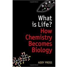 What is Life How Chemistry Becomes Biology