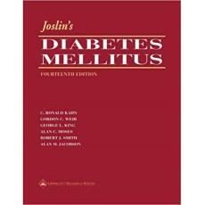 "Joslin""s Diabetes Mellitus 14th Edition"
