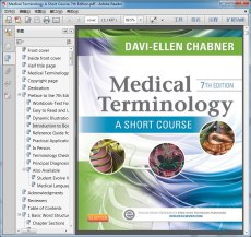 Medical Terminology A Short Course 7th Edition