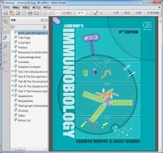 "Janeway""s Immunobiology 9th Edition(珍妮威免疫生物学 第9版)"