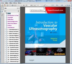 Introduction to Vascular Ultrasonography 6th Edition(血管超声导论 第6版)