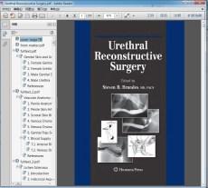Urethral Reconstructive Surgery(尿道重建手术)