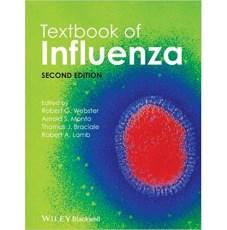 Textbook of Influenza 2nd Edition(流感教材 第二版)