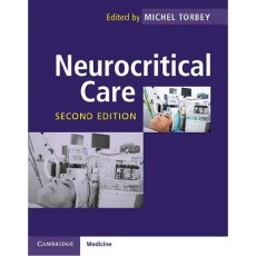 Neurocritical Care 2nd Edition(神经危重病监护第二版)