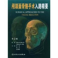 颅颌面骨骼手术入路精要 第2版_张益主译_2008年