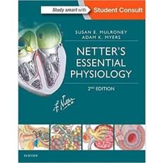 Netter's Essential Physiology, 2nd Edition(奈特的基本生理学 第二版)