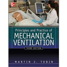 Principles And Practice of Mechanical Ventilation 3rd Edition( 机械通气原理与实践)