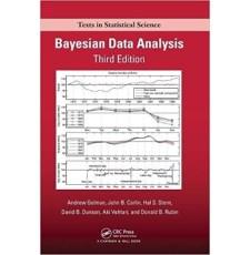 Bayesian Data Analysis 3rd Edition(贝叶斯数据分析 第3版)