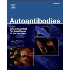 Autoantibodies 3rd Edition(自身抗体 第3版)