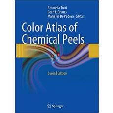 Color Atlas of Chemical Peels 2nd Edition(化学换肤彩色图谱)