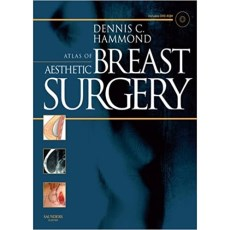 Atlas of Aesthetic Breast Surgery(美容乳房手术图谱)