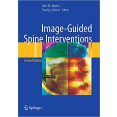 Image-Guided Spine Interventions 2nd Edition(影像引导下脊柱干预)
