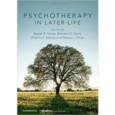 Psychotherapy in Later Life(晚年的心理治疗)