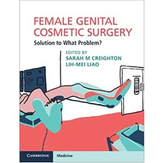 Female Genital Cosmetic Surgery_ Solution to What Problem(女性生殖器整形手术解决什么问题)