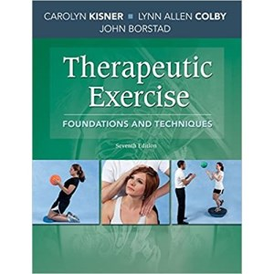Therapeutic Exercise Foundations and Techniques 7th Edition(治疗性运动基础和技术 第7版)