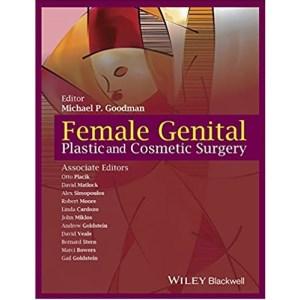 Female Genital Plastic and Cosmetic Surgery(女性生殖器整形美容手术)