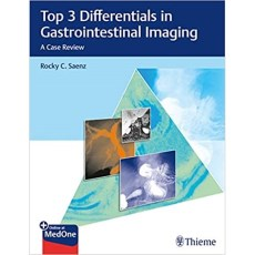 Top 3 Differentials in Gastrointestinal Imaging(胃肠道影像的前3个差异)
