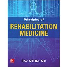 Principles of Rehabilitation Medicine(康复医学原理)