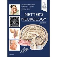 "Netter""s Neurology 3rd Edition(奈特神经病学 第3版)"