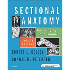Sectional Anatomy for Imaging Professionals 4th Edition(影像断层解剖学 第4版)