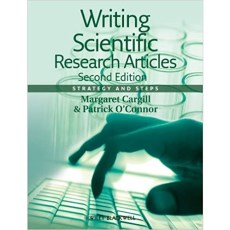 Writing Scientific Research Articles Strategy and Steps 2nd Edition(撰写科研论文的策略和步骤 第2版)